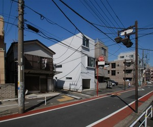 House in Oimachi