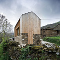 House in Paderne by Carlos Qiuntans Arquitectos