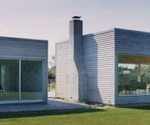 House In Sagaponack