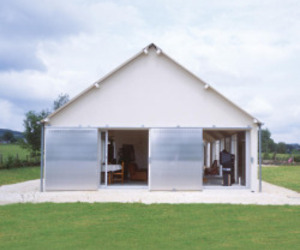 House in the Dordogne by Lacaton and Vassal