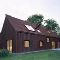 House Karlsson by Tham & Videgard Arkitekter