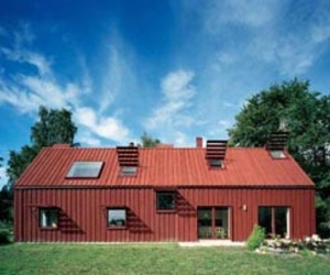 House Karlsson