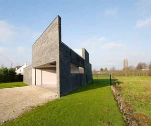House Kempeneers by Klaarchitectuur