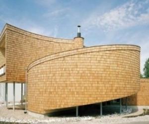 House Kotilo (Seashell House)