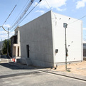 House KW by S. Takeoka Atelier