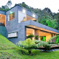 """House """"Lago en el Cielo"""" by David Ramirez Arquitectos"""