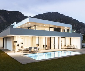 House M2 by Monovolume Architecture + Design