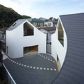 House Made of Two by naf architect