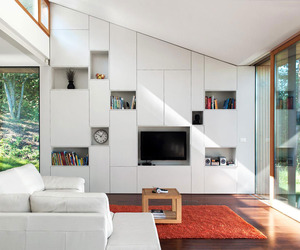 House MJ by Kombinat Architects