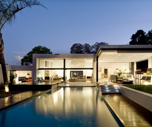 House Mosi, When Modern Homes Are Designed To Perfection
