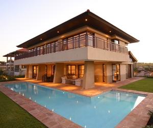 House Mungle by Metropole Architects