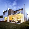 House N by Agraz Arquitectos