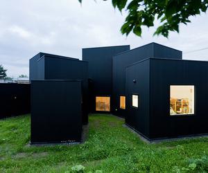 House O by Jun Igarashi Architects