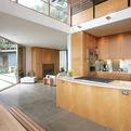 House Ocho, Modern Rustic