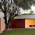 House of Agostos by Pedro Domingos Arquitectos