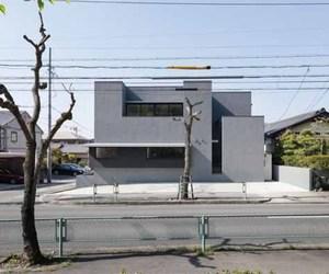 House of Resonance by FORM | Kouichi Kimura
