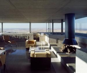 House of the Horizon by Jesus Aparicio Architecture