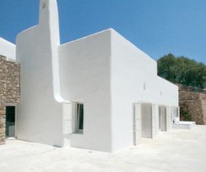House On Mykonos