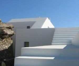 House On Mykonos