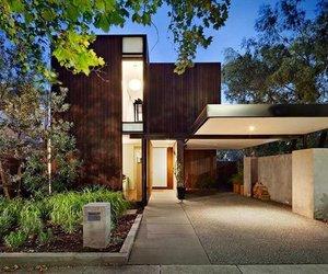 House on Rubie Thompson Reserve | Robert Simeoni