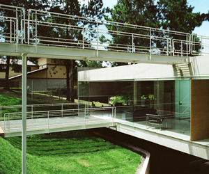 House on the Mountain by MMBB Arquitetos