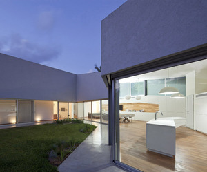 House R/D by Paritzki & Liani Architects
