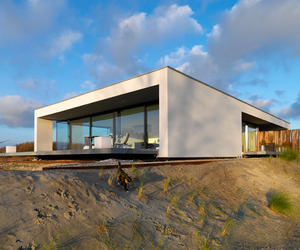 House S by Grosfeld van der Velde Architecten