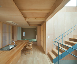 House S by MOVEDESIGN