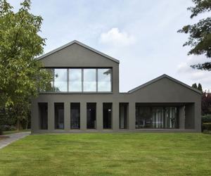 House SLM by Archequipe