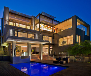House Tat by Nico van der Meulen Architects