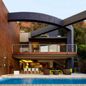 The House by Nico van der Meulen Architects