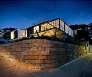 House V from Costa Brava