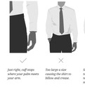 How Clothes Should Fit for Men
