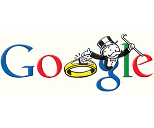 How Google Earns $100 Million Per Day [Infographic]