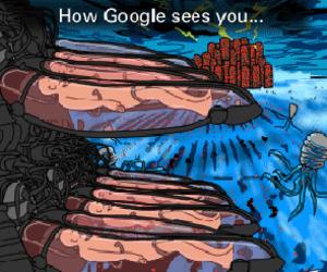 "How Tech Companies ""See You"""