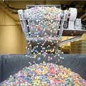How The World's Best Selling Valentine Candy Is Made.