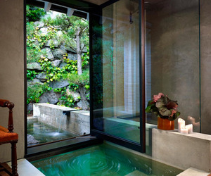 Choose a Spectacular View for Your Bathroom | Inspiration