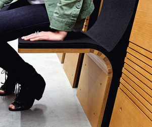 How to Make Auditorium Chairs Smarter : Jumpseat [Video]
