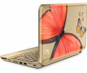 HP Mini210 Vivienne Tam Edition