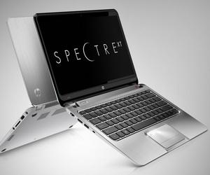 HP Ultrabook – Envy Spectre XT