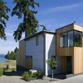 Bainbridge Island Residence by BUILD, LLC