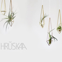 HRUSKAA home decor