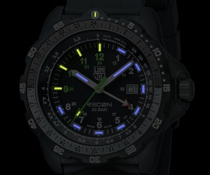 Luminox Recon NAV SPC