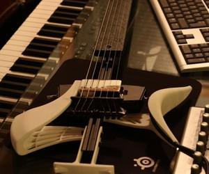 Zoybar TOR guitar