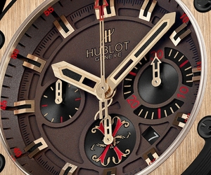 Hublot King Power Arturo Fuente Watch