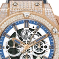 Hublot King Power Miami 305 Watch