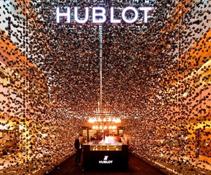 Big Bang | Hublot Pop Up Shop