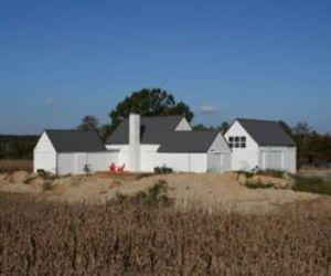 Hudson Residence