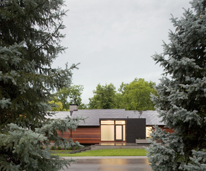 Hufft Projects, LLC- TREE HOUSE