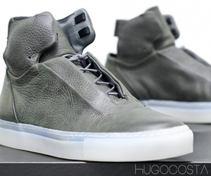 Hugo Costa sneakers fall/winter 2013